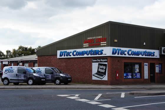 Computer Repair Carlisle