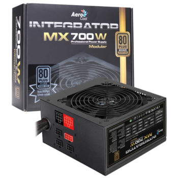 Aerocool 700W Modular Power Supply