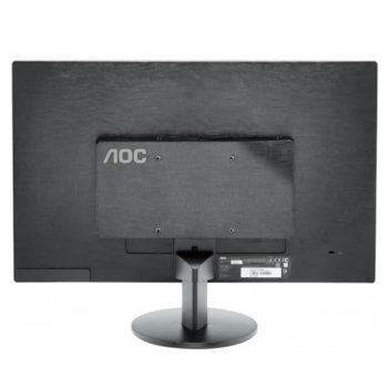 "AOC 22"" Monitor"