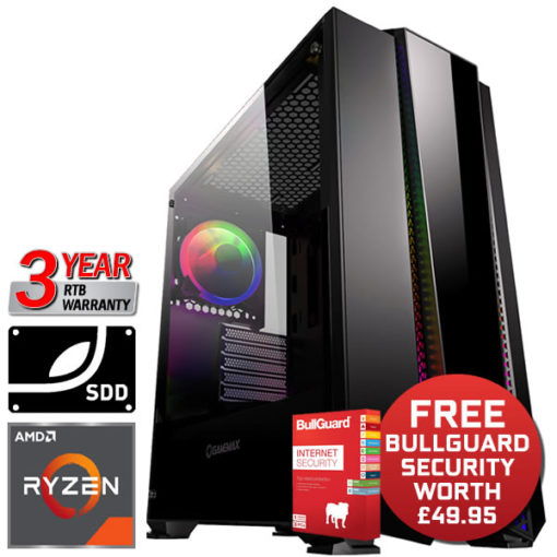 Ryzen 5 Gaming PC